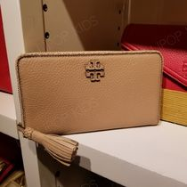 2019新作♪ Tory Burch ★ TAYLOR ZIP CONTINENTAL WALLET