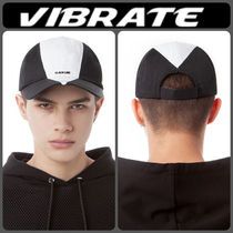 【VIBRATE】正規品★CLEFT INTO BALLキャップ(BLACK)/追跡送料込