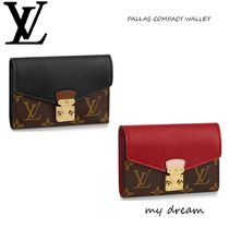SS19☆Louis Vuitton☆ポルトフォイユ・パラス コンパクト☆