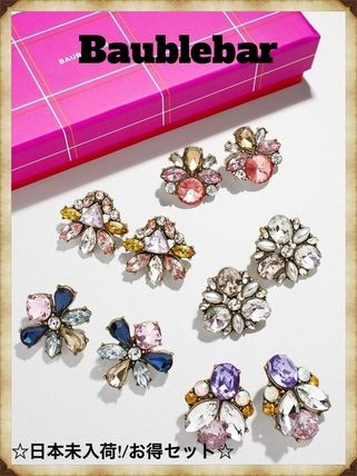 【日本未入荷!】Baublebar SHINE ON STUD EARRING GIFT SET