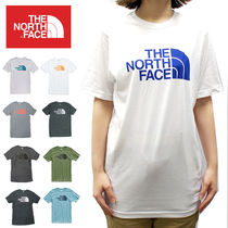THE NORTH FACE『NF0A2T9R』Tri-Blend Half Dome TEE
