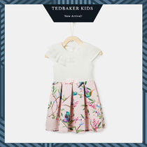 TED BAKER(テッドベーカー) キッズワンピース・オールインワン 【関税&送料無料】テッドベーカーキッズ新作ドレスワンピース