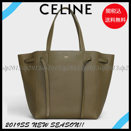 19New■CELINE■Small カバファントム Army Green☆関税込