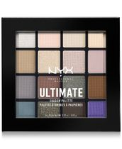 Ultimate Shadow Palette, Cool Neutrals
