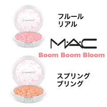 MAC/春新作ハイライトパウダー/Boom Boom Bloom/2色
