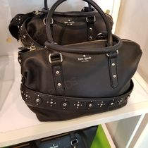 2019 NEW♪ KATE SPADE ★ LARCHMONT AVENUE STUDDED MINI LAYLA