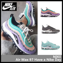 【NIKE】Air Max 97 Have a Nike Day 923288