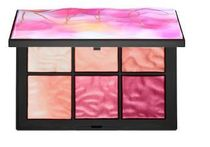 NARS☆限定(Exposed Cheek Palette)