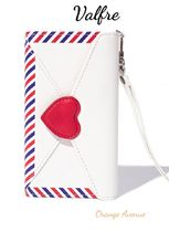 Valfre ★ HATE MAIL iphone Wallet case