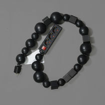 BLESS(ブレス) インテリア雑貨・DIYその他 BLESS N°26 CABLE JEWELLERY SPECIAL MULTI-PLUG BLACK/BLACK