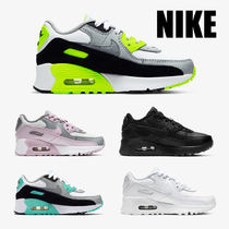 【NIKE】☆ナイキ☆For Kids Air Max 90 プリスクールスニーカー