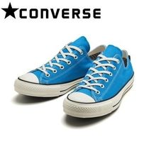 ☆国内正規品☆CONVERSE ALL STAR 100 GORE-TEX OX BLUE