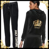 JUICY COUTURE(ジューシークチュール) ルームウェア・パジャマ 【サイズXS】JUICY COUTURE〓