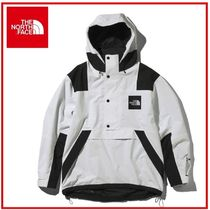 国内正規品 THE NORTH FACE RAGE GTX SHELL PULLOVER 白