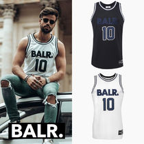 BALR. EMBROIDERED BALR. 10 JERSEY