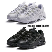 PUMA★CELL ENDURA REFLECTIVE★兼用★2色