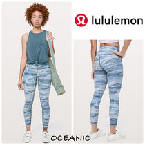sale【lululemon】Wunder Under 7/8 Tight  Hi-Rise