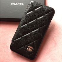 【入手困難】CHANEL 19SS ♡iPhone 7plus /8plusケース