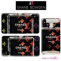 【注目度大】Shane Bowden*Lv Sunrise iPhone & Galaxyケース
