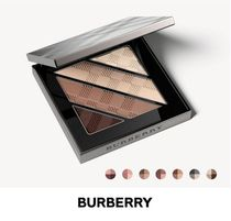 【BURBERRY】Complete Eye Palette