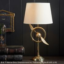 ☆HARRY POTTER☆ GOLDEN SNITCH Table Lamp ☆ハリーポッター☆