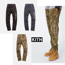 KITH The Bennet Sweatpant スウェットパンツ