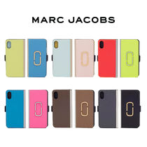 MARC JACOBS【国内発送・関税込】Snapshot iPhone X/XS Case