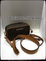 3月新作 Michael Kors★CONNIE CAMERA BAG*ショルダー