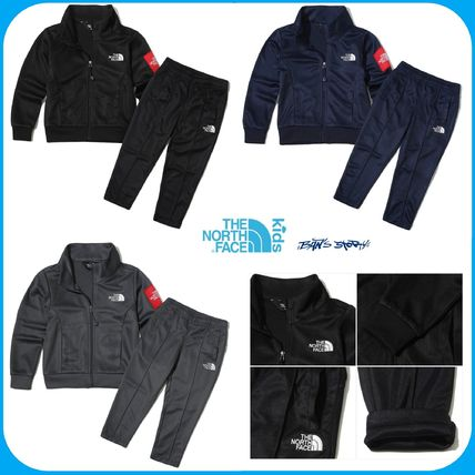 [THE NORTH FACE] ★ 19's NEW★ K'S ATHLETIC EX TRAINING SET