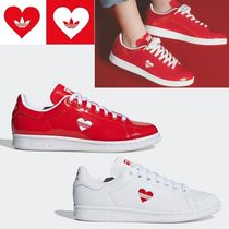 ☆ADIDAS☆Valentine's Day STAN SMITH ユニセックス
