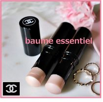【CHANEL】BAUME ESSENTIEL MULTI-USE GLOW STICK