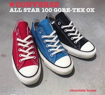 【CONVERSE】CHUCK TAYLOR  ALL STAR 100 GORE-TEX OX