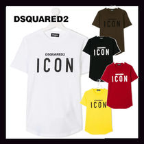 DSQUARED2 KIDS☆ICON プリント Tシャツ 大人OK 14Y-16Y