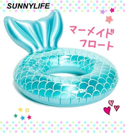 Luxe Pool Ring Float 浮き輪