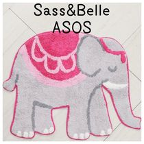 <Sass&Belle/ASOS>エレファント ラグマット