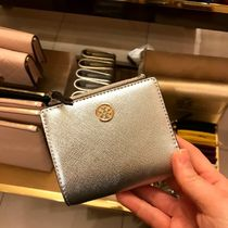 セール Tory Burch ミニ財布★Robinson Mini Wallet