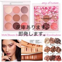 限定★MAC Boom, Boom, Bloom Kabuki Doll Eyeshadow
