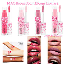 限定★MAC Boom, Boom, Bloom Lipglass