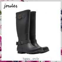 §Joules Clothing§ 国内発送 ジッパー付きバイカーブーツ
