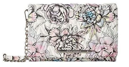 国内発 関税無★Betsey Johnson★Wallet On A String