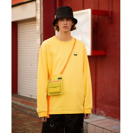 ANDERSSON BELL Tシャツ・カットソー ANDERSSON BELL正規品★シーズンアーチブロンT★UNISEX(12)