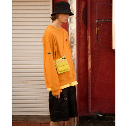ANDERSSON BELL Tシャツ・カットソー ANDERSSON BELL正規品★シーズンアーチブロンT★UNISEX(14)