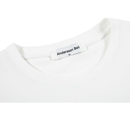 ANDERSSON BELL Tシャツ・カットソー ANDERSSON BELL正規品★シーズンアーチブロンT★UNISEX(15)