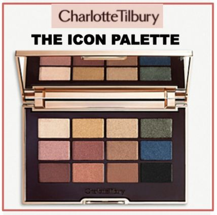 オールインワンパレット*CHARLOTTE TILBURY*THE ICON PALETTE
