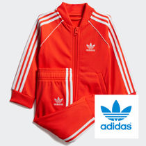 adidas☆2−4yrs☆KIDS ORIGINALS SST TRACK SUIT
