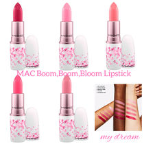 限定★MAC Boom, Boom, Bloom Lipstick