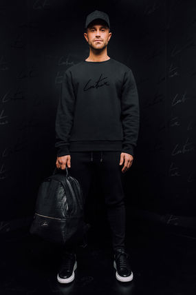The Couture Club セットアップ 関税/送料込み【The Couture Club】flock スウェット&パンツ(2)