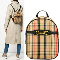 BB156 1983 CHECK LINK BACKPACK