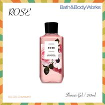 Bath and Bodyworks★ROSE / Shower Gel