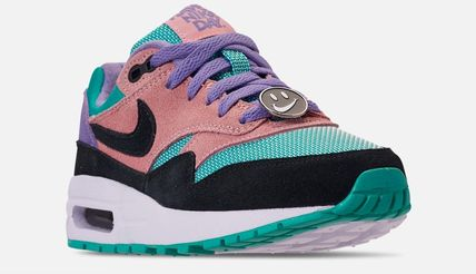 """Nike キッズスニーカー Big Kids' ナイキ☆ Nike Air Max 1 Have a Nike Day """"大人もok""""(3)"""